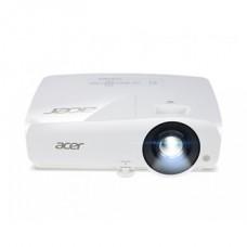 ACER DLP 3D Projektor P1260BTi, XGA, 4000Lm, 20000/1, HDMI, Wifi, WPS1, TX-H, fehér