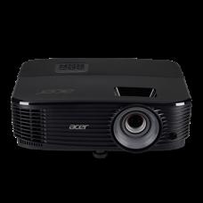 ACER DLP 3D Projektor X1323WHP, DLP 3D, WXGA, 4000Lm, 20000/1, HDMI, fekete