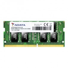 ADATA NB Memória DDR4 8GB 2666Mhz SODIMM