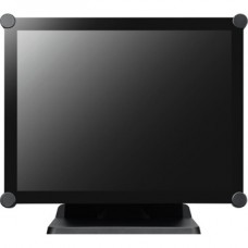 AG Neovo monitor, TX-15, fekete