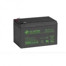 APC (BB) Akkumulátor 12V/12Ah Zárt gondozás mentes AGM [RBC4 (1), RBC6 (2)]