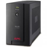 APC Back-UPS BX1400CI (4 Schuko) 1400VA (700 W) 230V, LINE-INTERACTIVE szünetmentes tápegység, torony