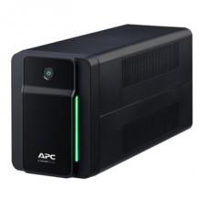 APC Back-UPS BX750MI szünetmentes tápegység (6x IEC13), 750VA, 410W 230V, AVR, Line-Interaktív UPS