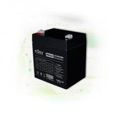 APC (NJOY) Akkumulátor 12V/4.5Ah Zárt gondozás mentes AGM