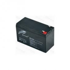 APC (REDDOT) Akkumulátor 12V/7.0Ah Zárt gondozás mentes AGM [RBC2 (1), RBC 5 (2), RBC 6 (4), RBC 9 (2), RBC8 (4),  RBC17