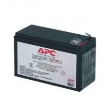 APC (REDDOT) Akkumulátor 12V/9.0Ah Zárt gondozás mentes AGM [RBC12 (16), RBC17 (1), RBC24 (4), RBC105 (8), RBC115 (4), R