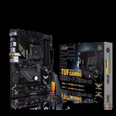 ASUS Alaplap AM4 TUF GAMING B550-PLUS (WI-FI) AMD B550, ATX