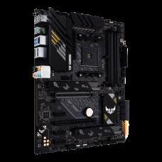 ASUS Alaplap AM4 TUF GAMING B550-PRO AMD B550, ATX