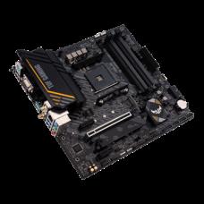 ASUS Alaplap AM4 TUF GAMING B550M-E WIFI AMD B550, mATX