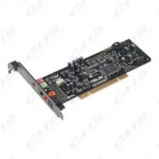ASUS Hangkártya PCI 5.1 Xonar DG