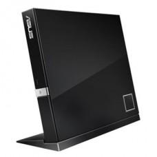 ASUS ODD Blu-Ray ÍRÓ külső SBW-06D2X-U fekete USB