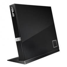 ASUS ODD Blu-Ray OLVASÓ külső SBC-06D2X-U fekete USB