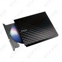ASUS ODD DVD ÍRÓ külső SDRW-08D2S-U LITE/DBLK/G/AS fekete USB