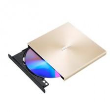 ASUS ODD DVD ÍRÓ külső (ZenDrive) SDRW-08U9M-U arany USB Ultra Slim