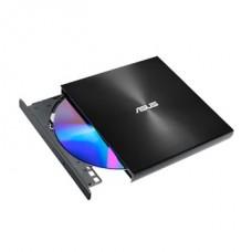 ASUS ODD DVD ÍRÓ külső (ZenDrive) SDRW-08U9M-U fekete USB Ultra Slim