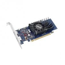 ASUS Videokártya PCI-Ex16x nVIDIA GT 1030 2GB DDR5 OC