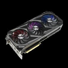 ASUS Videokártya PCI-Ex16x nVIDIA RTX 3060 Ti 8GB DDR6 OC