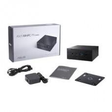 ASUS VivoMini PC PN50, AMD Ryzen 5 4500U, HDMI, WIFI6, BT5.0, USB 3.1, USB Type-C/Type-A, Card reader
