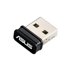 ASUS Wireless N USB hálózati adapter USB-N10 NANO 150Mbps