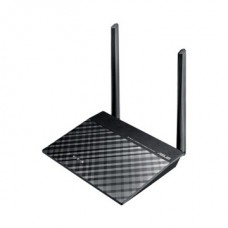 ASUS Wireless Router 300Mbps RT-N12PLUS 1x WAN (100Mbps) + 4x LAN (100Mbps)