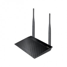 ASUS Wireless Router N-es 300Mbps 1xWAN(100Mbps) + 4xLAN(100Mbps), RT-N12E