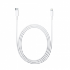 Apple Lightning to USB-C Cable (2m)