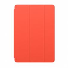 Apple Smart Cover tok, iPad (8th gen) - Electric Orange