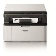 BROTHER Lézernyomtató MFP NY/M/S DCP1610WEYJ1, A4, 20 lapperc, 2400x600 dpi, USB/WIFI