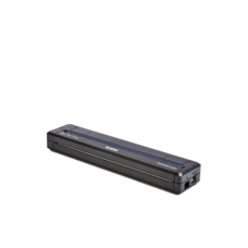 BROTHER Mobil nyomtató PJ-723, mono, A4, 300x300dpi, direkt thermal, 8 lap/perc, USB, 32MB