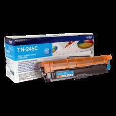 BROTHER Toner TN-245C, Nagy töltetű - 2200 oldal (ISO/IEC 19798), Cián
