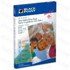 Black point fotópapír A4 Matt 210g (25 lap)