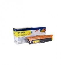 BROTHER Toner TN-245Y, Nagy töltetű - 2200 oldal (ISO/IEC 19798), Sárga