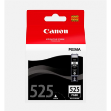 CANON Patron PGI-525PGBK fekete IP4850/MG5150/MG5250/MG6150/MG8150