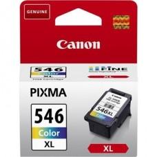 CANON Színes FINE kazette CL-546XL, MG2450/2550  - 15ml