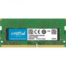 CRUCIAL NB Memória DDR4 8GB 2666MHz SODIMM