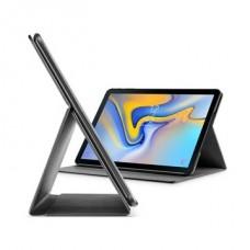 Cellularline Tok, FOLIO, tablet, kitámasztható, Galaxy Tab A (10.5