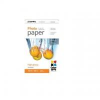 ColorWay Fotópapír Magasfényű, 230 g/m, 10x15, 100 lap