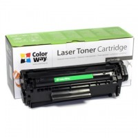 Colorway Toner CW-H280EUX (HP CF280X (80X)), fekete