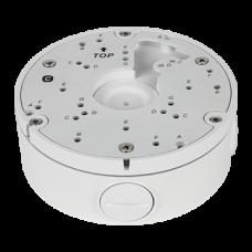 D-LINK Csatlakozó doboz konzol kamerákhoz (DCS-4600 és DCS-4700 sorozatokhoz), DCS-37-6