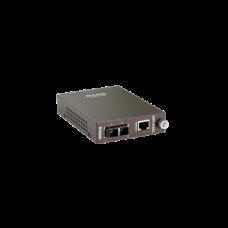 D-LINK Optikai Media Konverter 1000(réz)-1000LX(SC) Single mód, DMC-810SC/E