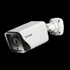 D-LINK Vezetékes Biztonsági Kamera Kültéri éjjellátó  (2 - Megapixel), DCS-4712E
