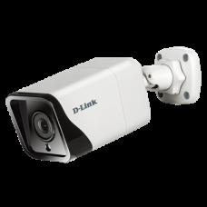 D-LINK Vezetékes Biztonsági Kamera Kültéri éjjellátó  (4 - Megapixel), DCS-4714E