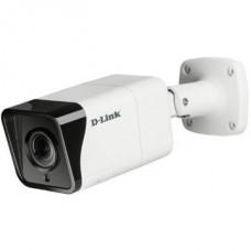 D-LINK Vezetékes Biztonsági Kamera Kültéri éjjellátó  (8 - Megapixel), DCS-4718E