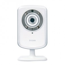D-LINK Wireless Kamera Cloud beltéri éjjellátó, DCS-932L