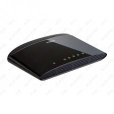 D-Link Switch 5x100Mbps DES-1005D