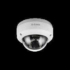 D-LINK Vezetékes Kamera beltéri éjjellátó, DCS-4603
