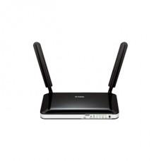 D-Link Wireless 4G LTE Router Kártyafüggetlen