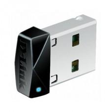 D-Link Wireless N USB hálózati Adapter 150Mbps Pico DWA-121
