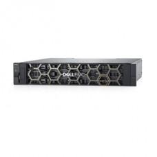 DELL EMC PowerVault ME4012 Storage (12x3.5