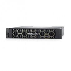 DELL EMC PowerVault ME4024 Storage (24x2.5